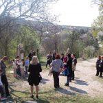 Családos keresztút – Kolon(foto: Balkó Gábor)