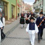 Villőzés Komáromban(foto: Balkó Gábor)