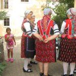 Zoboralja Múzeum megnyitója – Alsóbodoki Női Éneklőcsoport (foto: Balkó Gábor)