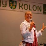 Kasztrolfeszt 2017 – Kolon – Eva Pavlíková, a nyitrai A.Bagar színház színművésze (foto: Balkó Gábor)