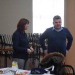 Szakmai értekezlet Zoboralja iskoláiról(foto: Mészáros Ferenc)