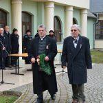 1848-as megemlékezések Zoboralján-2018 – Nagykér (foto: facebook)