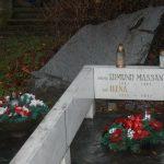 Tiszteletadás az 1848-49-es hősök előtt – 2018 – Nyitrai temető(foto: )