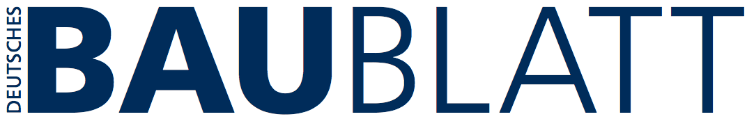 deutsches baublatt logo