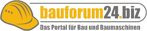 bauforum 24 logo