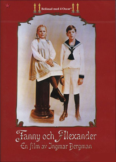 Fanny och Alexander (tv) poster