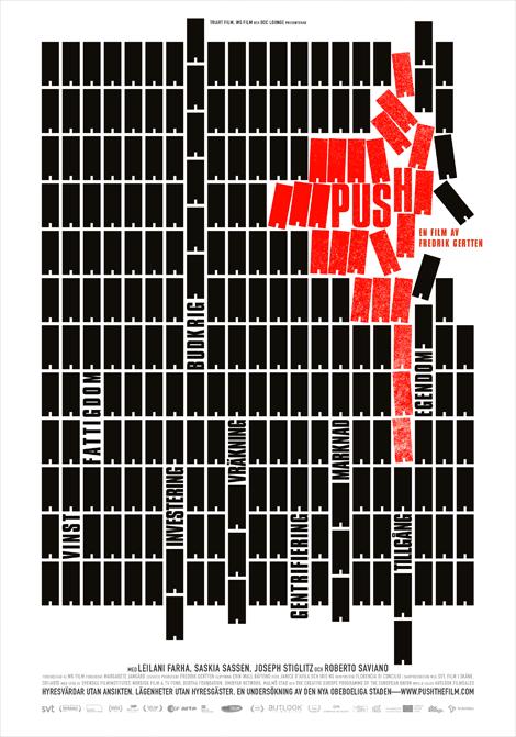 Push (Sv. txt) poster