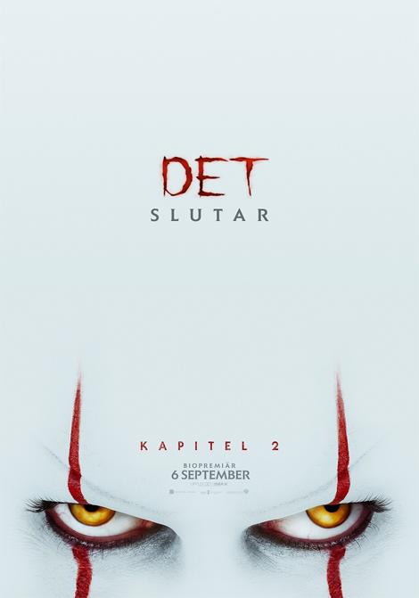 DET KAPITEL 2 poster