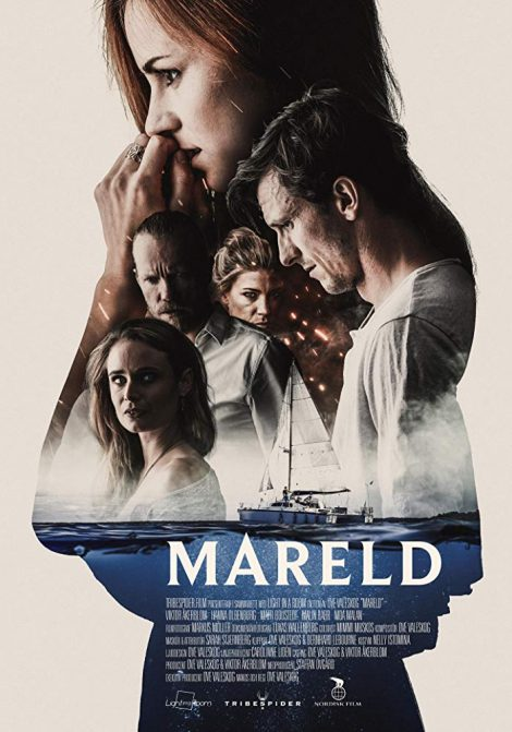 Mareld poster