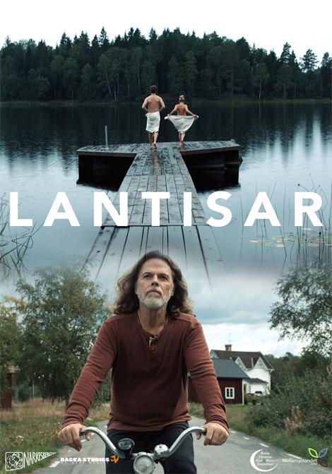 Lantisar poster