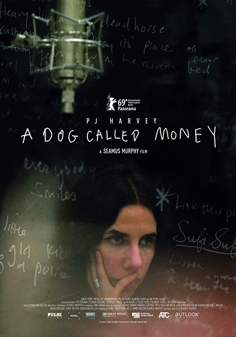A Dog Called Money poster