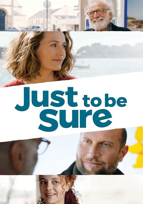 Just to Be Sure poster