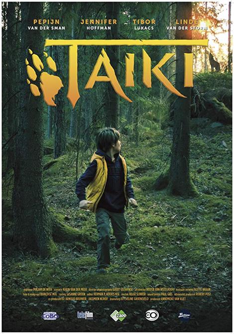 Taiki poster