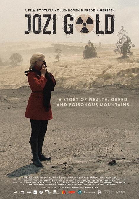 Jozi Gold (Sv. txt) poster