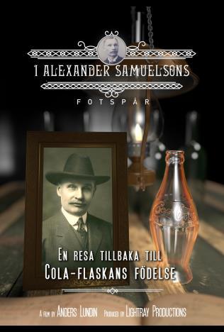 I Alexander Samuelsons fotspår poster