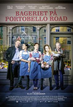 Bageriet på Portobello Road poster