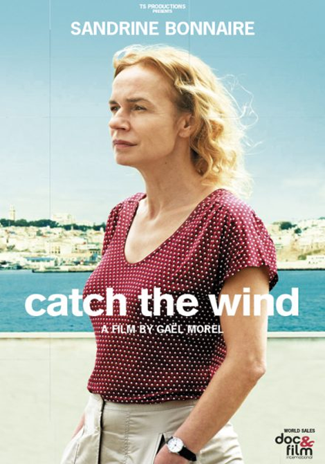 Catch the wind poster