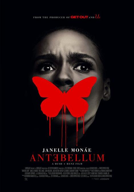 Antebellum poster