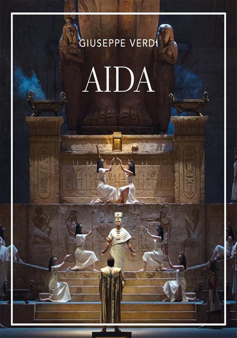 Aida (2020) poster