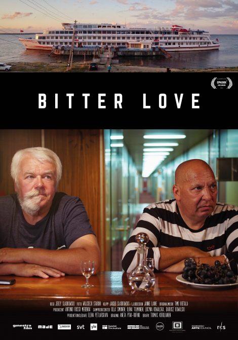 Bitter Love (Sv. txt) poster