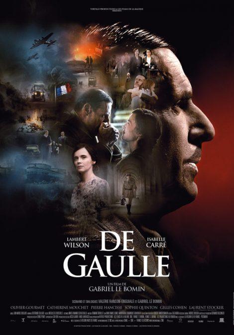 De Gaulle poster