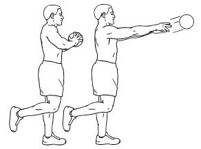 Oefeningen voorkomen knieblessures bij hockey