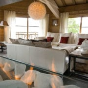 Chalet Igloo Courchevel Le Praz