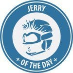 Jerry of the day