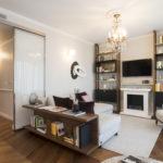 UpTown presentazione in anteprima dell'appartamento a firma dell'interior designer Andrea Castrignano