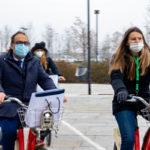 Nella pandemia di Covid-19