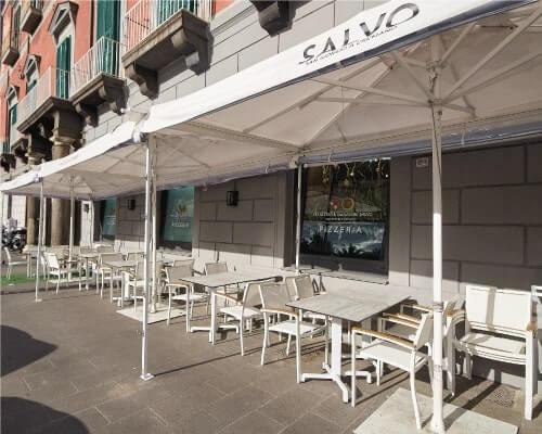 Salvo pizzeria Napoli