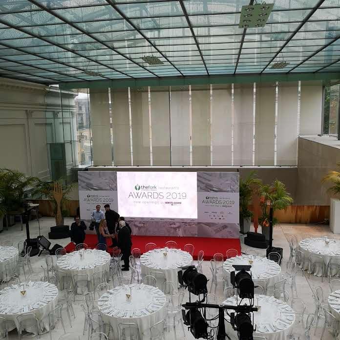TheFork Restaurants Awards New Openings
