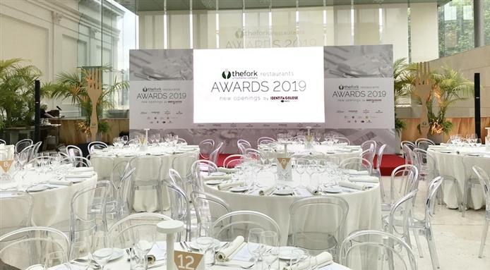 The fork Awards