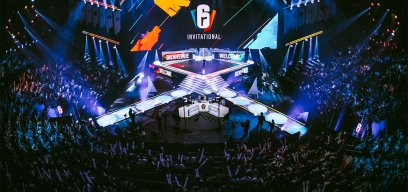 Rainbow Six Invitational