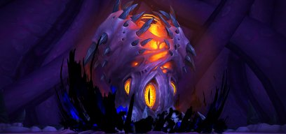 N'Zoth in World of WarCraft