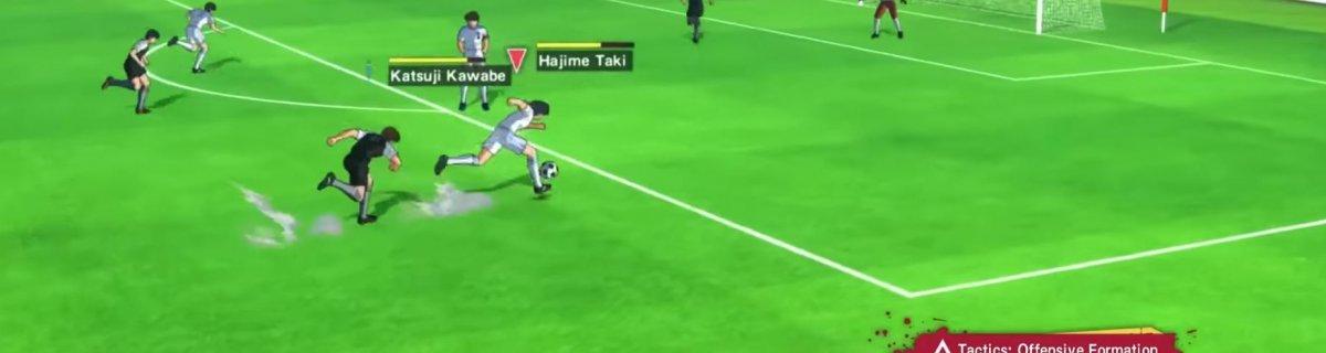 youtube/B/R Football Captain Tsubasa