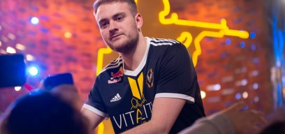 ALEX verlässt Team Vitality