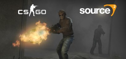 Will CS:GO ever be ported to Source 2?