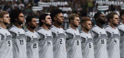 DFB PES Deutschland