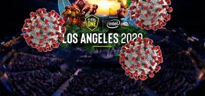 ESL One Los Angeles verschoben aufgrund des Coronavirus
