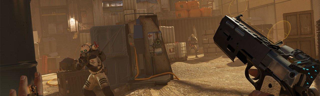 Half-Life: Alyx begeistert die Fans