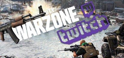 Header Twitchclips Warzone