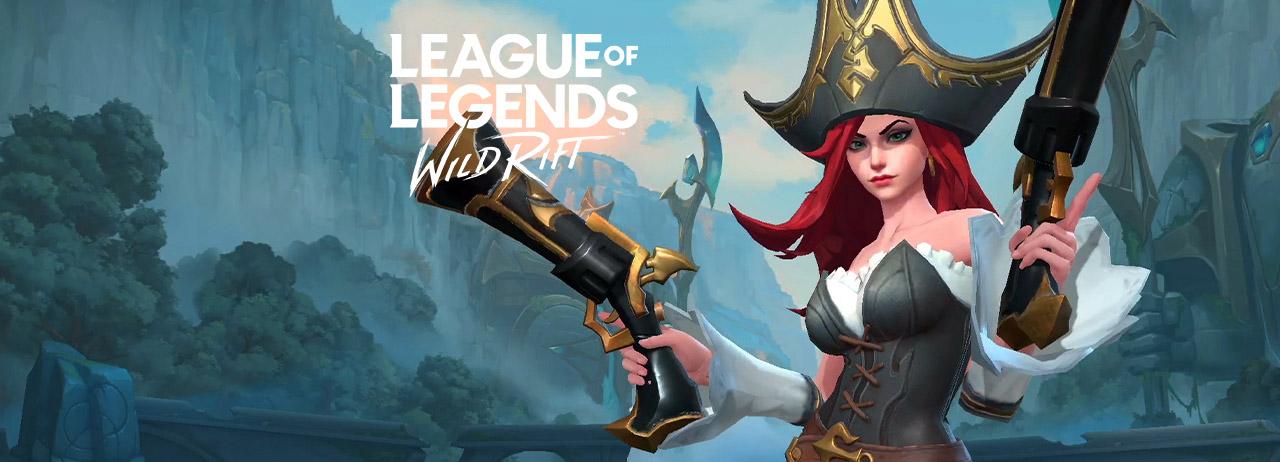 Neue Infos zu League of Legends: Wild Rift