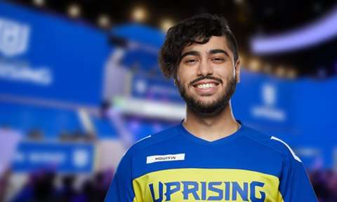 Mouffin Boston Uprising Skandal