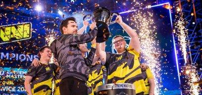 Natus Vincere triumphiert bei der IEM Katowice 2020