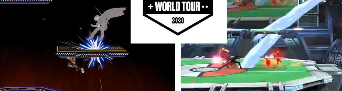 Die neue Smash World Tour wurde angekündigt