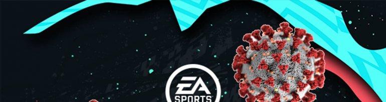 EA stellt Spielbetrieb von FIFA 20 ein