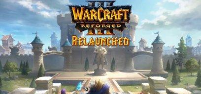 Fan-Kritik erhört: Blizzard kündigt Remaster für Warcraft 3: Reforged an