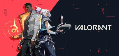 VALORANT Characters
