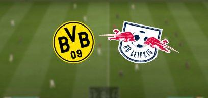 BVB RB Leipzig
